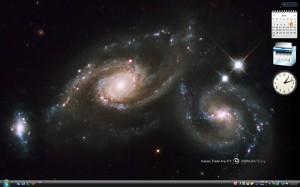 ハッブル宇宙望遠鏡 壁紙
