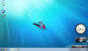 Windows 7 評価版